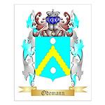 Odemann Small Poster