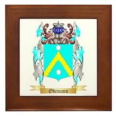Odemann Framed Tile