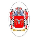 Odem Sticker (Oval 50 pk)