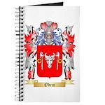 Odem Journal