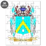 Odello Puzzle