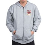O'Dell Zip Hoodie