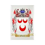 Odell Rectangle Magnet (100 pack)