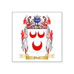 Odell Square Sticker 3