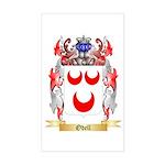 Odell Sticker (Rectangle)