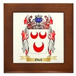 Odell Framed Tile