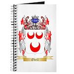 Odell Journal