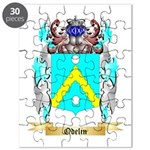 Odelin Puzzle