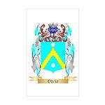 Odeke Sticker (Rectangle)