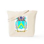 Odeke Tote Bag