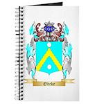 Odeke Journal