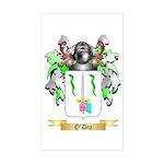O'Dea Sticker (Rectangle)