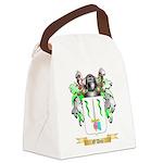 O'Dea Canvas Lunch Bag