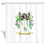 O'Dea Shower Curtain