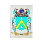 Ode Rectangle Magnet (100 pack)