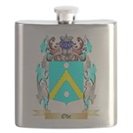 Ode Flask