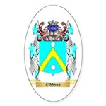 Oddono Sticker (Oval 10 pk)
