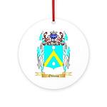 Oddono Round Ornament