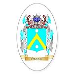 Oddicini Sticker (Oval)