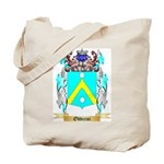 Oddicini Tote Bag