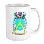 Oddicini Large Mug