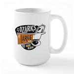 Ozarks At Large Tall Mugs