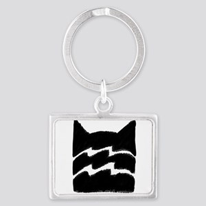 Riverclan BLACK Keychains