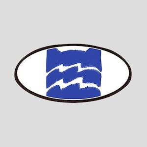 Riverclan BLUE Patch