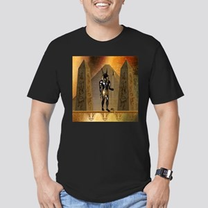 Anubis the egyptian god T-Shirt