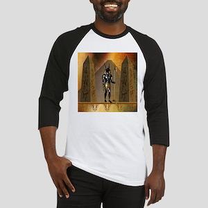 Anubis the egyptian god Baseball Jersey