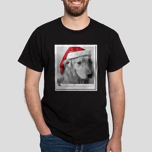 Santa, Let Me Explain Ash Grey T-Shirt