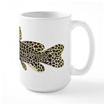 Giraffe Bubu Catfish Mugs