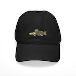 Giraffe Bubu Catfish Baseball Hat