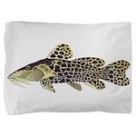 Giraffe Bubu Catfish Pillow Sham