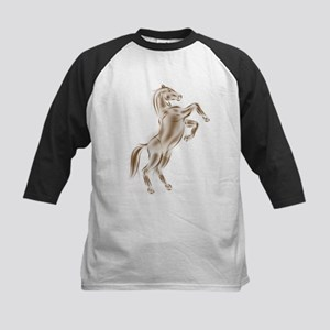 Spirit Horse Baseball Jersey