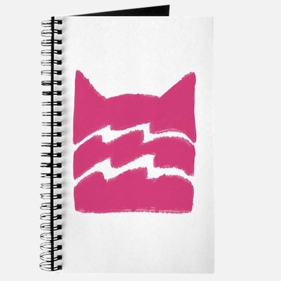 Riverclan PINK Journal