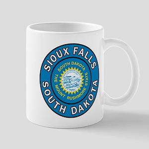 Sioux Falls Mugs