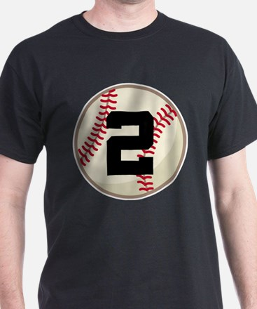 Funny Player 2 T-Shirt