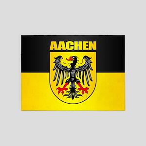 Aachen 5'x7'Area Rug