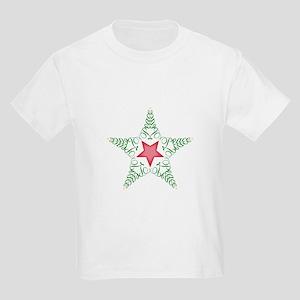"""""""Peace Star"""" Kids Light T-Shirt"""