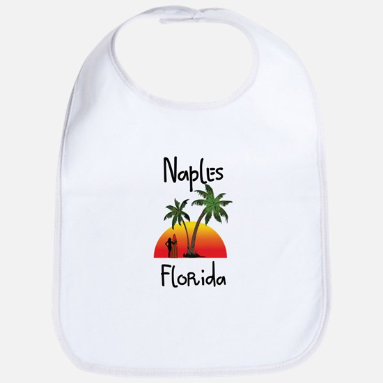 Naples Florida Bib