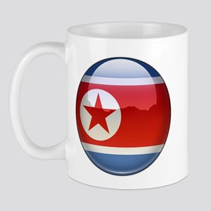 DRP Korea Flag Jewel Mug