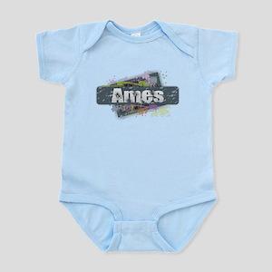 Ames Design Body Suit