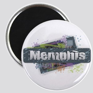 Memphis Design Magnets