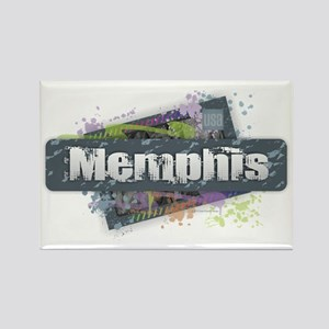 Memphis Design Magnets