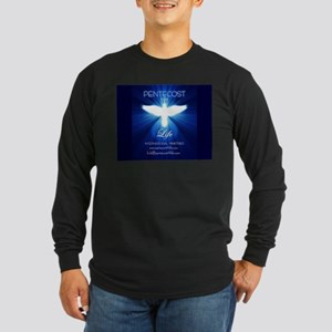 P4L logo Long Sleeve T-Shirt