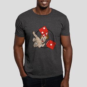 Vegas 21st Birthday Dark T-Shirt