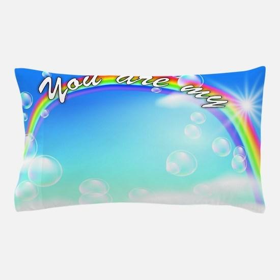Cute Buble Pillow Case