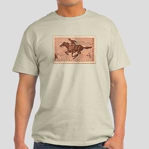 1960 Pony Express Light T-Shirt