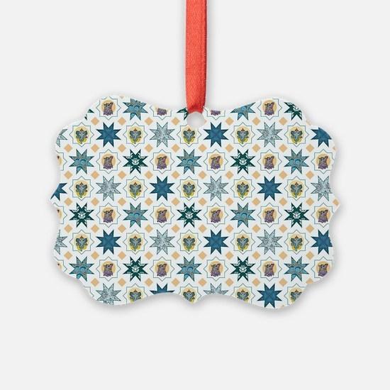 GANESHA Ornament